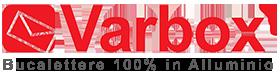 VARBOX Logo